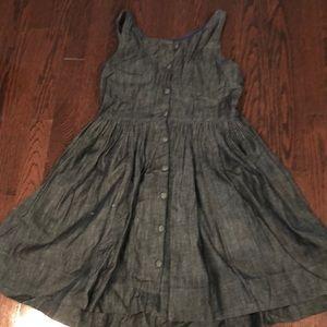 Jean Ralph Lauren dress